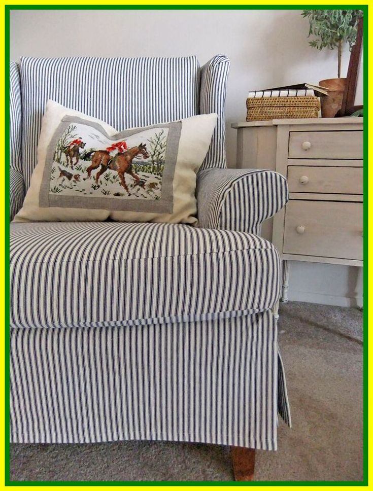 round living room chair covers