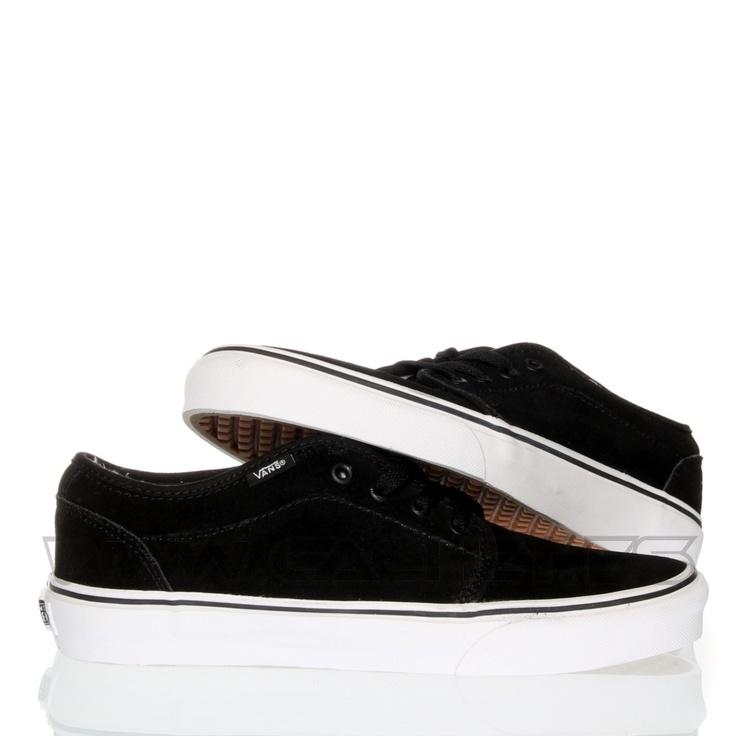 zapatillas vans cuadros oscuros