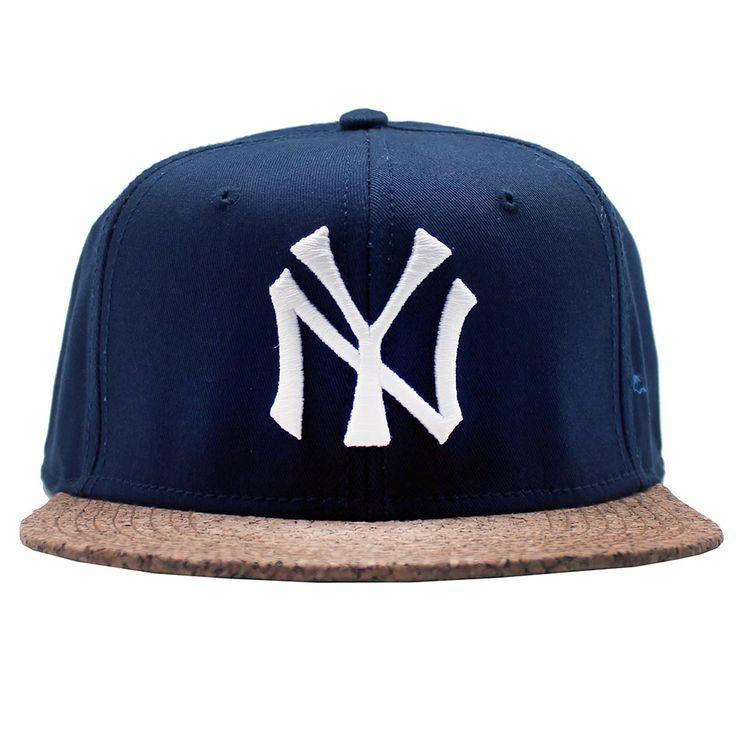4ec015c39cba4 ... baseball cap 2c2ad 36ef1 promo code for american needle new york yankees  flat brim corky snapback hat d0d6d 97f65 ...
