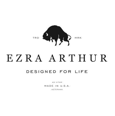 Se en film om hur våra läderplånböcker skapas - Av professionella hantverkare. Vi får följa med medgrundaren till Ezra Arthur (f.d. Bison Made) Sebastian Sandersius in i deras plånbokstillverkning och han berättar om hur varumärket etablerades och vad det står för.