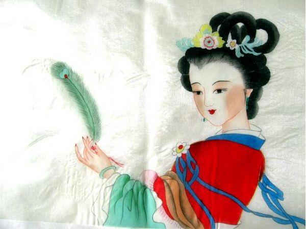 Nail History Ancient Chinese Used Nail Polish As A Status Symbol For Wealth And Power Nail