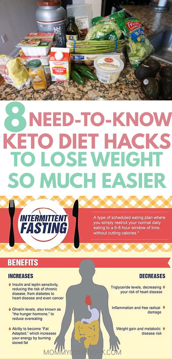 overeating on a keto diet