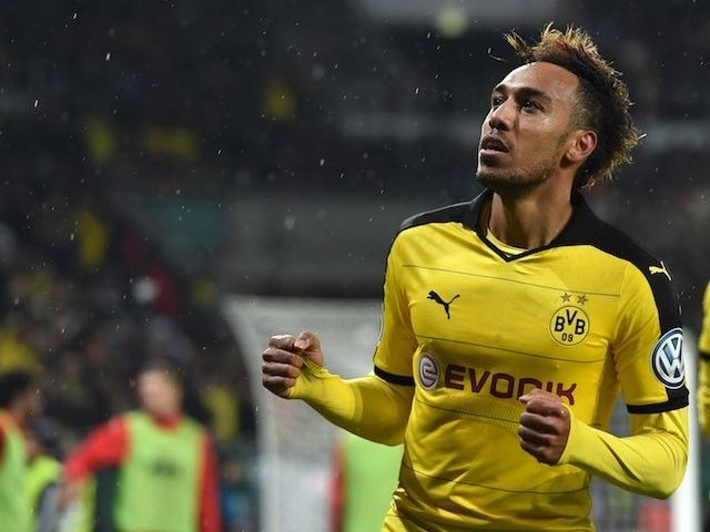 Transfer Talk Daily Update: Pierre-Emerick Aubameyang, Thibaut Courtois, Danny Ward