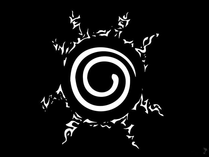 Naruto 9 Tail Fox Seal - Bing Images