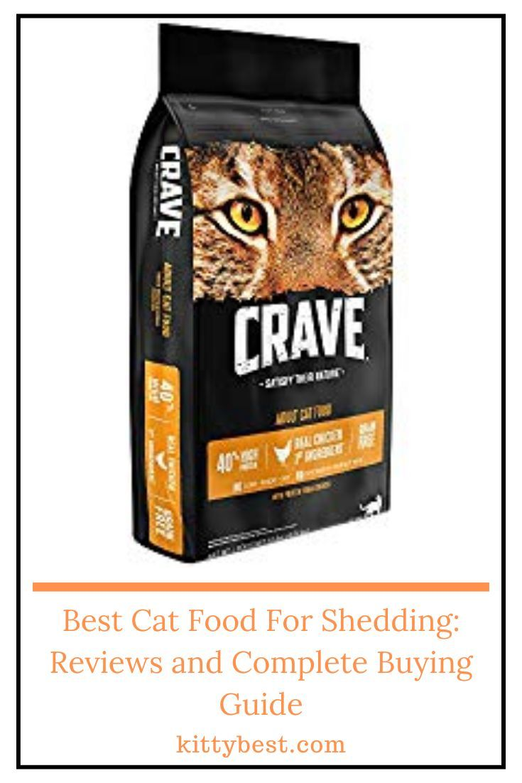 Best Cat Food For Shedding Reviews And Complete Buying Guide Best Cat Food Cool Cats Cat Food