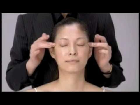 Tanaka Facial Massage/The best anty-aging massage