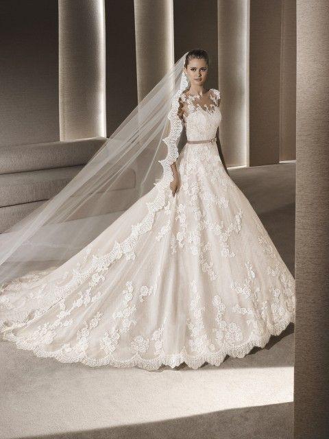 Roby - La Sposa - Esküvői ruhák