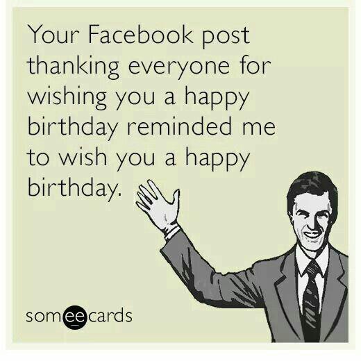 Cele mai bune 25 de idei despre Belated birthday meme pe Pinterest – Free Belated Birthday Card