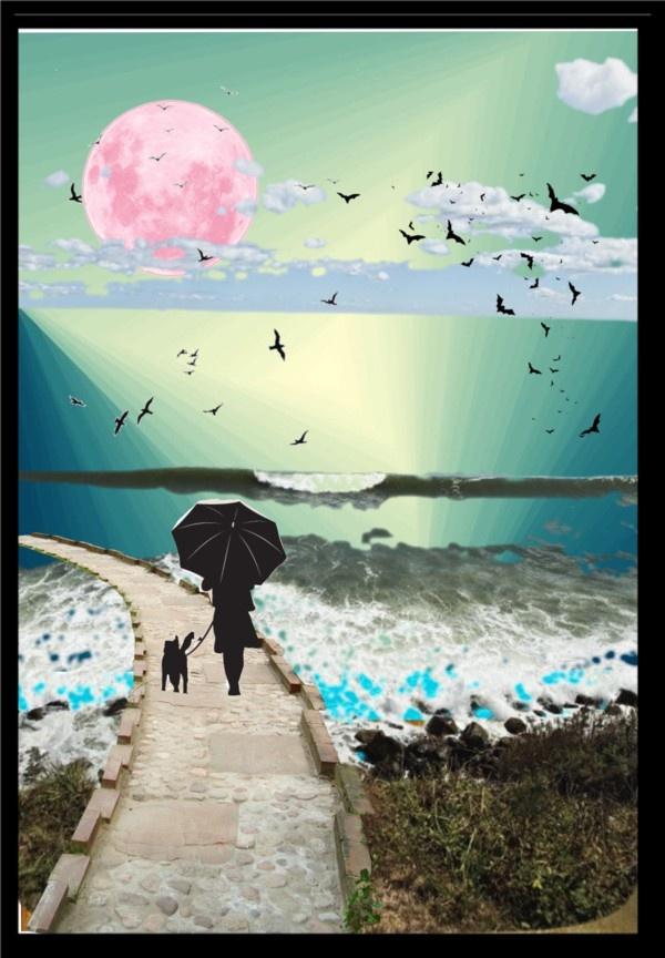 """Walkies"" by shamalammadingdong on Polyvore"
