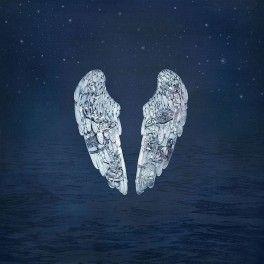 Coldplay Ghost Stories 180gr Vinil LP Novo Album 2014 inclui Magic e A Sky Full Of Stars EU + Download - Vinyl Gourmet