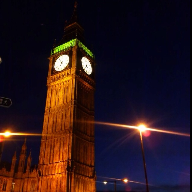 Big Ben, London, United Kingdom