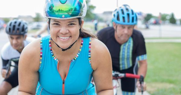 Bike Helmets Protect Your Head But Not Your Face With Images