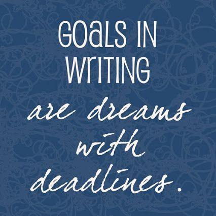 7 best Goal Setting  Decision Making images on Pinterest Career - writing career goals