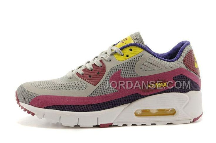 https://www.jordanse.com/womens-sneakers-nk-air-max-90-breathe-gray-dark-red-for-fall.html WOMENS SNEAKERS NK AIR MAX 90 BREATHE GRAY / DARK RED FOR FALL Only 79.00€ , Free Shipping!