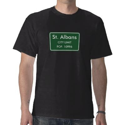 St. Albans, St. Albans, St. Albans