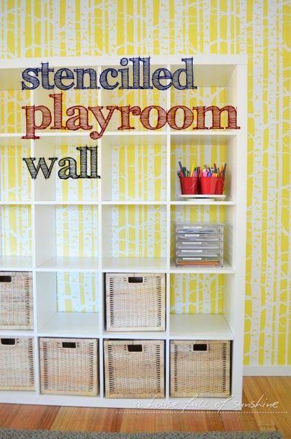 164 best Kids play room images on Pinterest | Play rooms, Nursery ...
