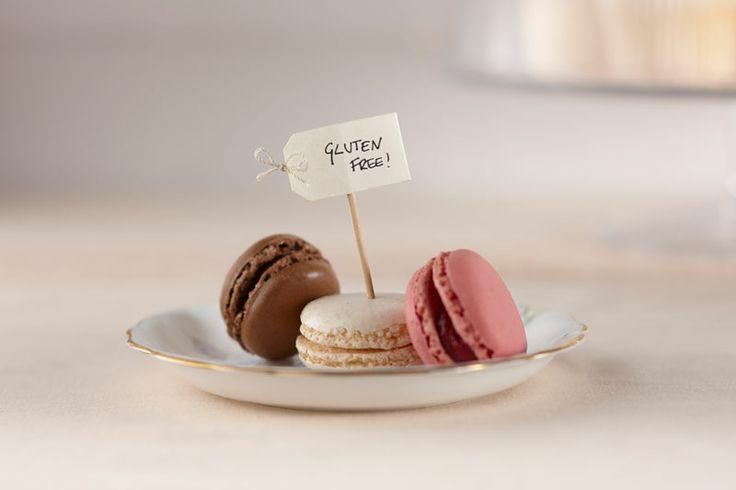 : Ivory Cupcake Sticks - Vintage Affair #HatchandBlossom