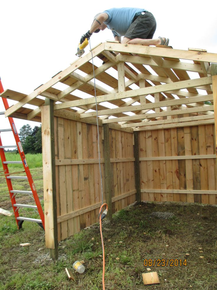 70 best pole barns images on pinterest pole barn garage for Building a tractor barn