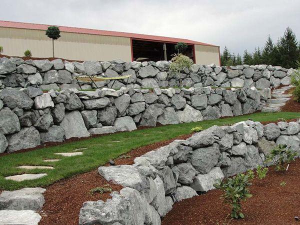 Best 25 landscaping rocks ideas on pinterest yard ideas for Landscaping rocks yuba city ca