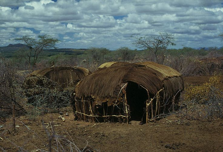 17 best images about africa and developing countries for Types of houses in kenya