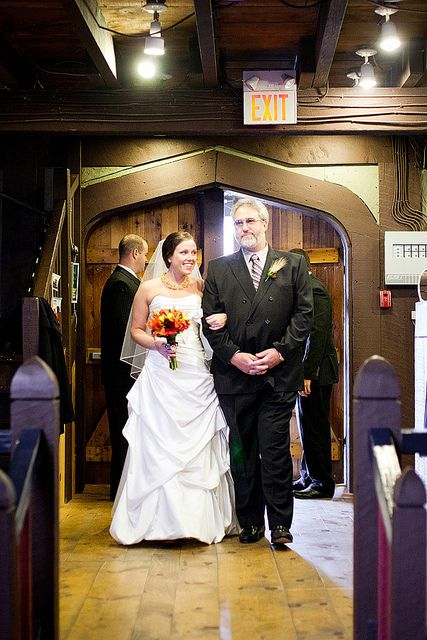 wedding in a playhouse, w/reception in a firehouse /theatre theater