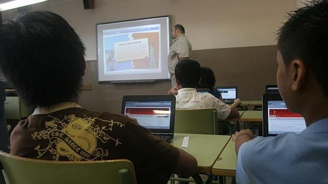 El Salón Internacional del Estudiante y de la Oferta Educativa se centra en las nuevas tecnologías