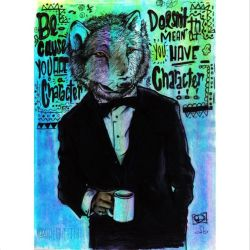 Cove Alpa Artist Profile: Monty Draper