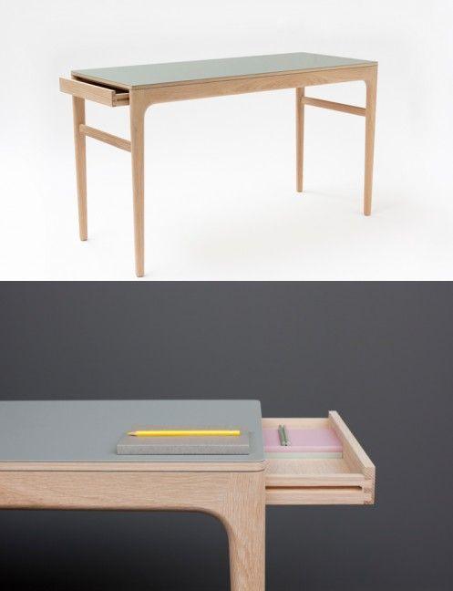 Graft Desk | Derek Welsh Studio