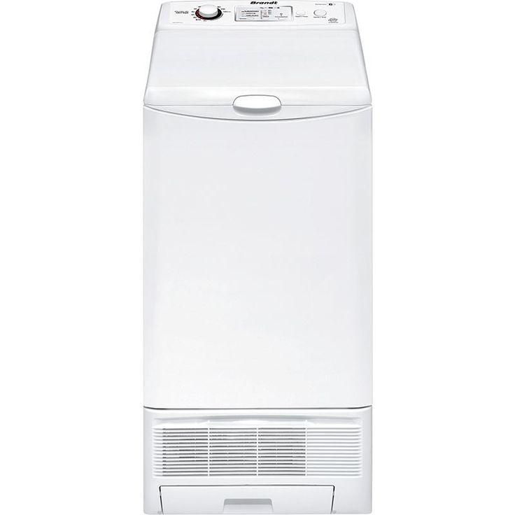 Brandt secadora carga superior bdt561al - BDT561AL