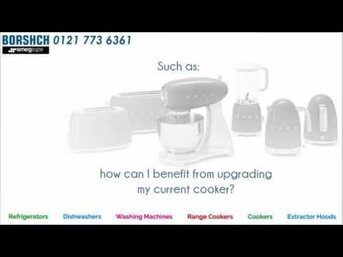 For more information regarding Smeg cookers in Birmingham please visit: http://smegzone.co.uk/smeg-cookers-birmingham/ Smeg Cookers Showroom in … source    ...Read More