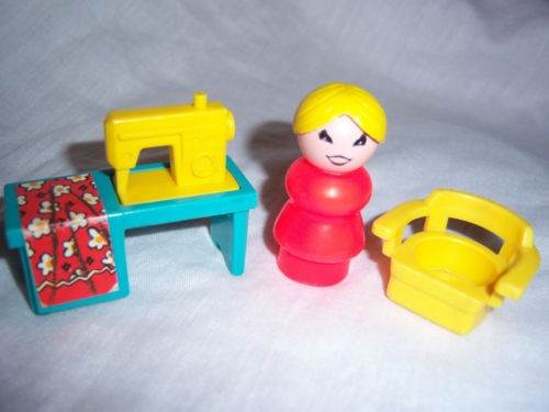 Sewing machine: Sewing Machines, Toys