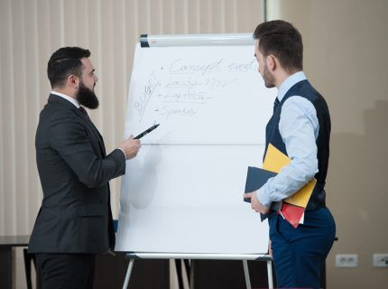 EF Events - Eduard Dodoi si Filip George #Concept #Strategie #Implementare