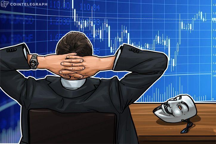 commercio btc anonimo