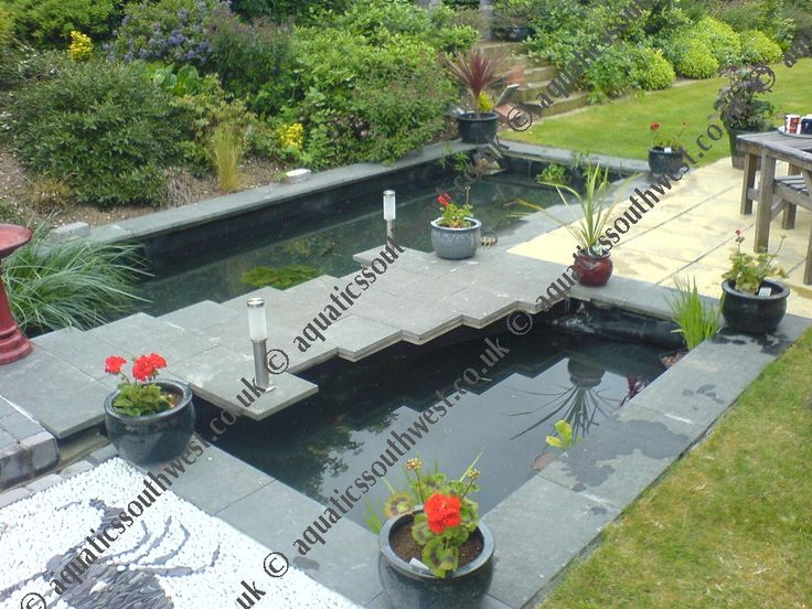 Garden Design With Pond 19 best water falls images on pinterest   landscaping, gardens and
