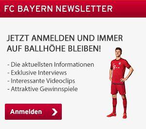 Vorverkauf DFB-Pokal - FC Bayern München AG