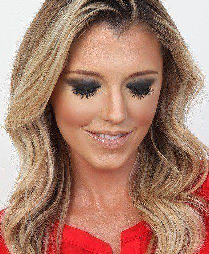 No Eyeliner Required: Smoky Eye .Makeup.com