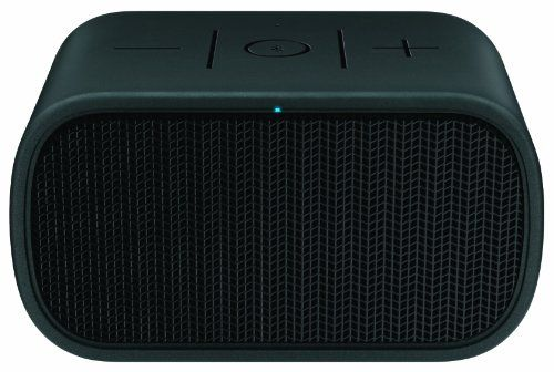 Ultimate Ears MINI BOOM Wireless Bluetooth Speaker/Speakerphone - Black Logitech http://smile.amazon.com/dp/B00E9YIFQ4/ref=cm_sw_r_pi_dp_khxsub12513PF
