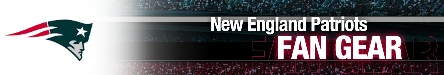 Shop for New England Patriots Fan Gear, Apparel and Clothing. Thousands of items available