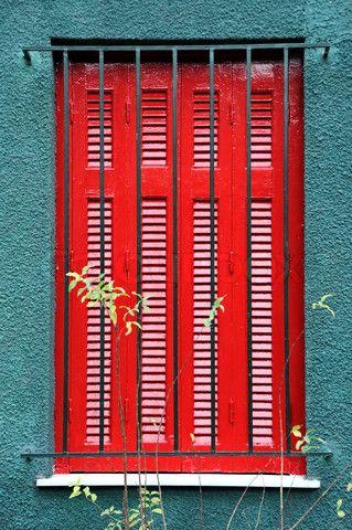 Used: 17/11 barred window