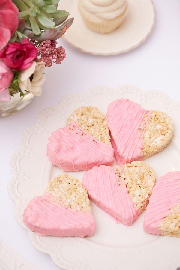 Valentine's Day Dessert Party