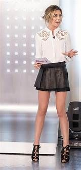 micro skirt and extreme heels - Yahoo Image Search results