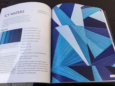 Fabric creation: Книжный обзор, январь