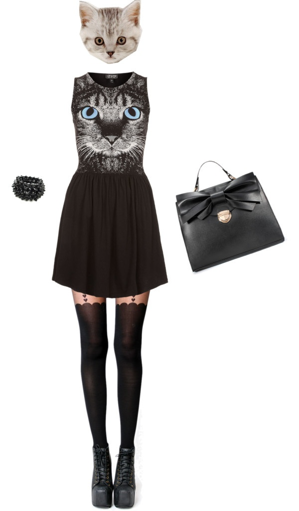 """Self-Esteem"" by chachaaaw on Polyvore"