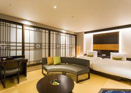 ホテル龍名館お茶の水本店の客室