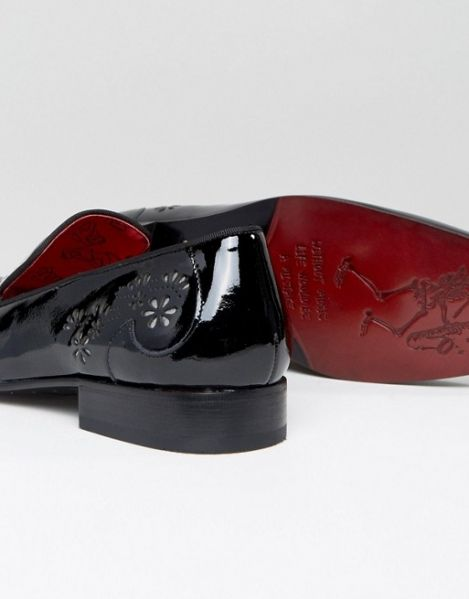 Loafers+by+Jeffery+West++++Patent+leather+upper++++Slip-on+style++++Skull+designCut-out+detail++++Slim+toeSignature+tread++++Treat+with+a+leather+protector++++100%+Real+Leather+Upper http://rfbd.cm/rp8faf0841