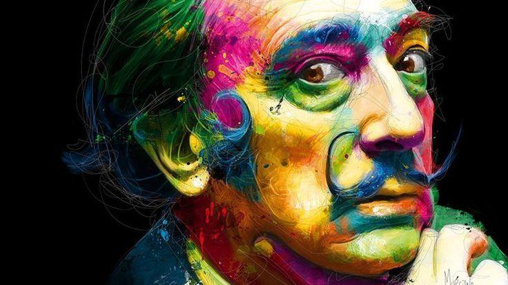 Salvador+Dalí,+az+igazi+movember+man