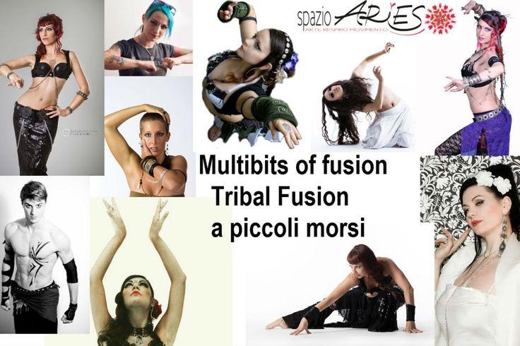 Il nostro corso multidisciplinare di #tribal #fusion con i migliori insegnanti del panorama internazionale! Dal 22 novembre a Spazio Aries! http://www.spazioaries.it/Upload/DynaPages/MULTIBITS-OF-FUSION.php