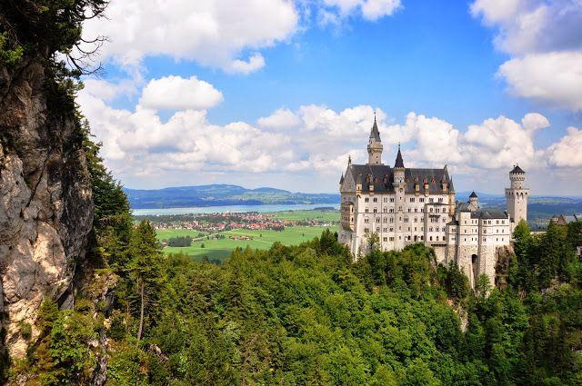 Niemcy, Bawaria