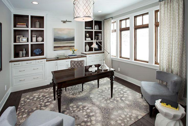 Beste Home-Office-Designs
