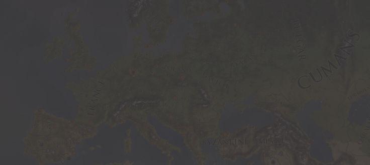 [Paradox Interactive] Crusader Kings II ($10/75% off)